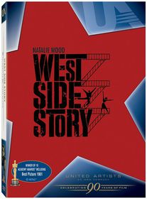 West Side Story (Single Disc) (DVD)