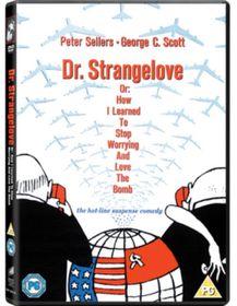 Dr. Strangelove (Collector's Edition) - (Import DVD)