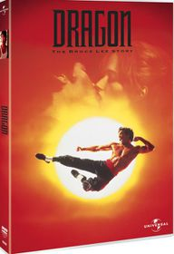 Dragon: The Bruce Lee Story (1993) (DVD)