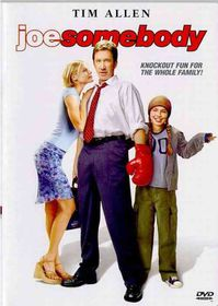 Joe Somebody - (DVD)