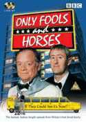 Only Fools and Horses: If They Could See Us Now (DVD)