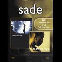 Sade - Lovers Live / Lovers Rock (DVD)