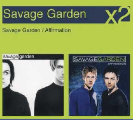 Savage Garden - Affirmation / Savage Garden | Buy Online in South ...