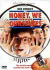 Honey We Shrunk Ourselves (DVD)
