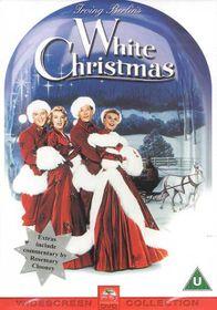 White Christmas (DVD)