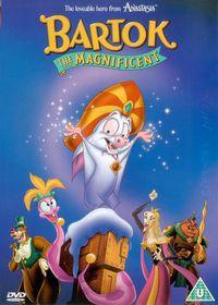 Bartok The Magnificent (DVD)