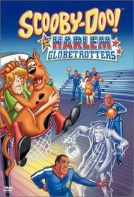 Scooby-Doo Meets the Harlem Globetrotters - (DVD)
