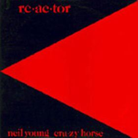 Neil Young & Crazy Horse - Re - Ac - Tor - Remastered (CD)