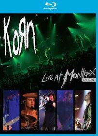 Live at Montreux 2004 - (Australian Import Blu-ray Disc)