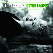 Lauper Cyndi - The Essential (CD)