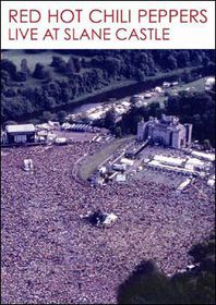 Live at Slane Castle - (Australian Import DVD)