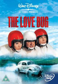Herbie The Love Bug (DVD)