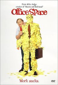Office Space - (DVD)
