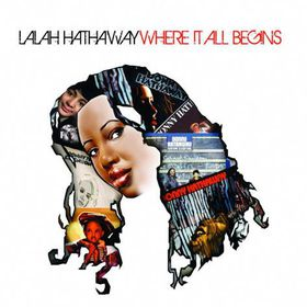 Layla Hathaway - Where It All Begins (CD)