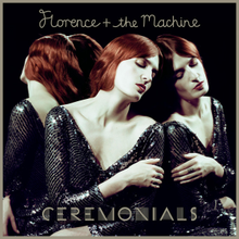 Florence + The Machine - Ceremonials (CD)