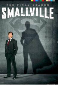 Smallville Complete Season 10 (DVD)