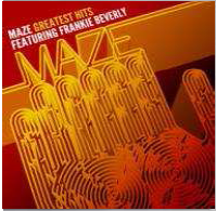 Maze Ft Frankie Beverly - Greatest Hits - 30 Years Of Soul (CD)