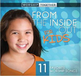 From The Inside Out For Kids - Various Artists (CD)