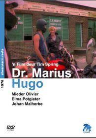 Dr Marius Hugo (DVD)