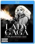 Monster Ball Tour at Madison Square Garden, The  (NTSC) - (Australian Import Blu-ray Disc)