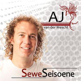 Van Der Mescht, A.J. - Sewe Seisone (CD)