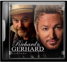 Steyn Gerhard En Richard Van Der Westhui - Tydloos (CD)