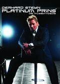 Gerhard Steyn - Platinum Pins Musiekvideos (DVD)