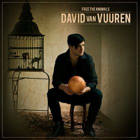 Daved Van Vuuren - Free The Animals (CD)