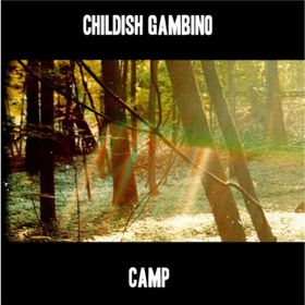 Childish Gambino - Camp (CD)
