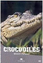 Wildlife Paradise - Crocodiles (DVD)