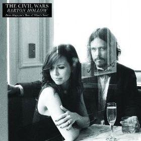 Cival Wars - Barton Hollow (CD)
