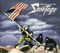 Savatage - Fight For The Rock (Bonus Tracks) (CD)