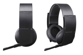 PlayStation 3 Wireless 7.1 Stereo Headset (PS3)