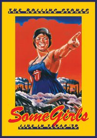 Some Girls Live from Texas - (Region 1 Import DVD)