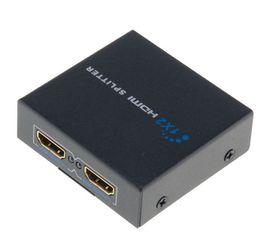 Lenkeng 1X2 HDMI Amplifier Splitter (LKV312Pro)