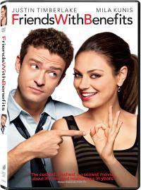 Friends with Benefits (DVD)