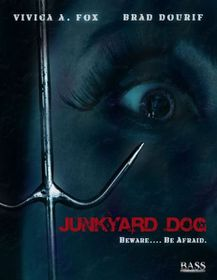 Junkyard Dog (DVD)