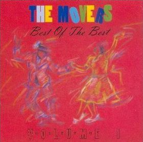 Movers - Best Of The Best - Vol.1 (CD)