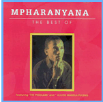 Mpharanyana - Best Of Mpharanyana Feat. The Peddlars (CD)