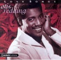 Otis Redding - Love Songs (CD)