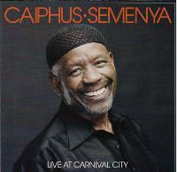 Caiphus Semenya - One Night - Live In Concert (CD)