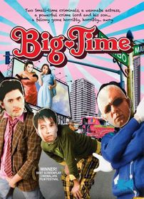 Big Time - (Region 1 Import DVD)
