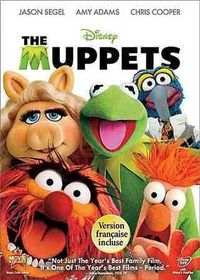 Muppets - (Region 1 Import DVD)