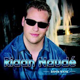 NAUDE RIAAN - Dieper Te Kyk (CD)