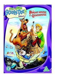 What's New Scooby Doo - Frighthouse of a Lighthouse (DVD)