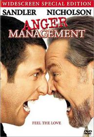 Anger Management (DVD)