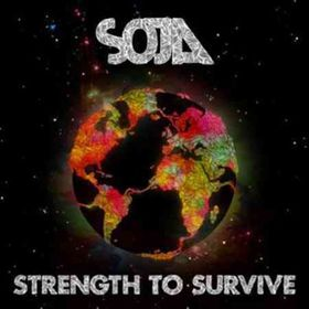 Strength to Survive - (Import CD)
