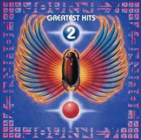 Journey's Greatest Hits Vol 2 - (Import CD)