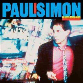 Simon, Paul - Hearts & Bones (CD)