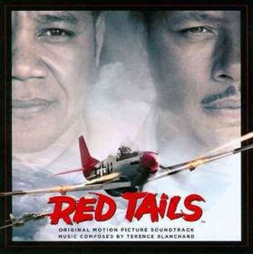 Blanchard Terence - Red Tails (CD)